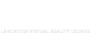 Lancaster Virtual Reality Lounge Logo